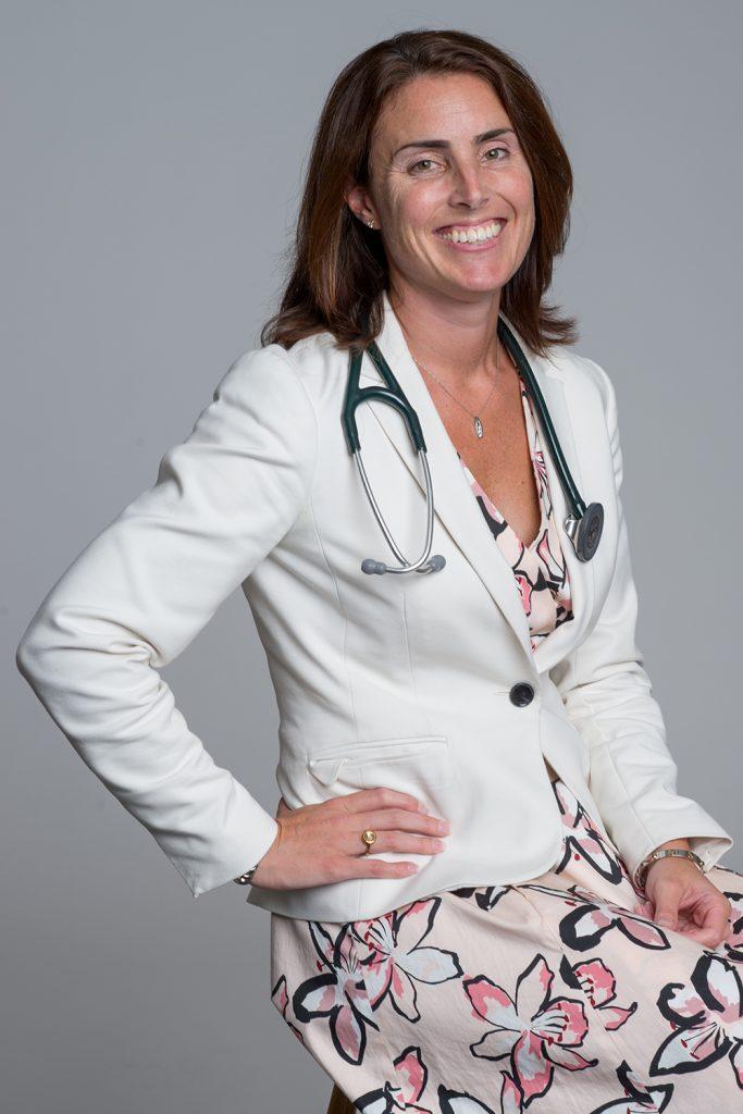 Dr. Tara Sedlak VGH