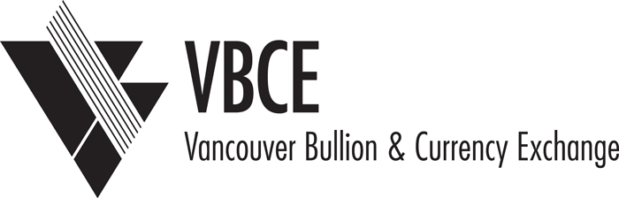 Vancouver Bullion Currency & Exchange