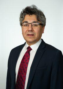 Dr. Najib Ayas
