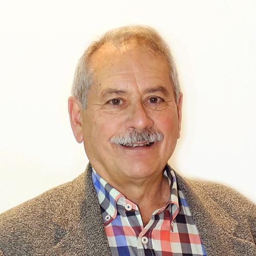 Dr. Don Ricci