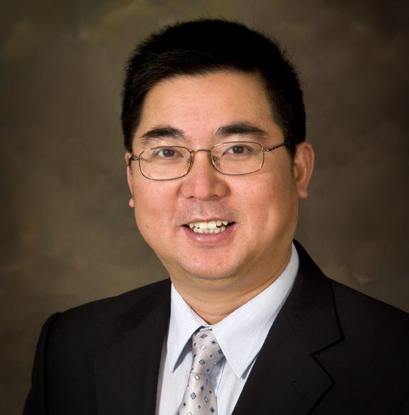 Dr. Haishan Zeng