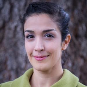 Betsabeh Madani Hermann