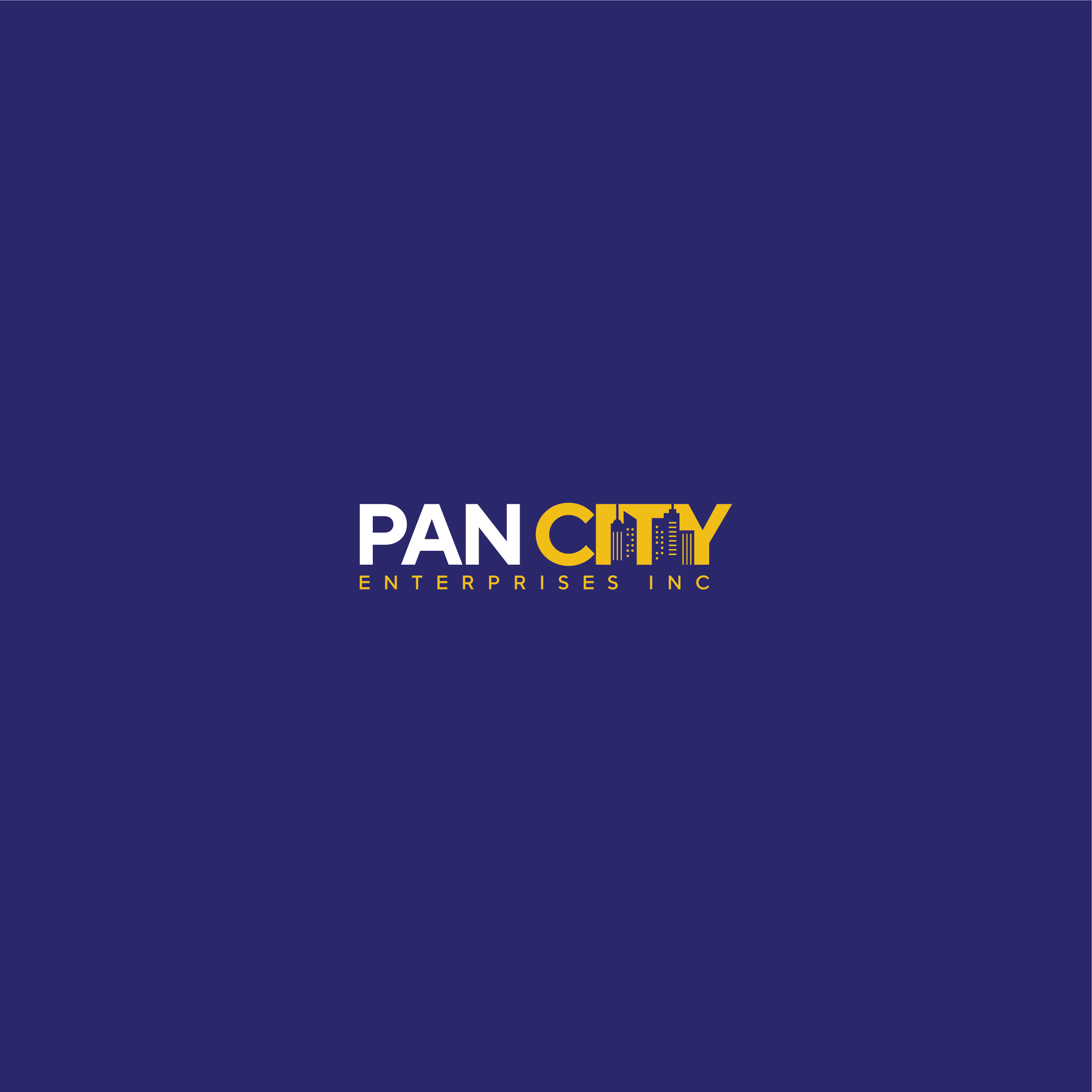 Pan City Enterprises Inc