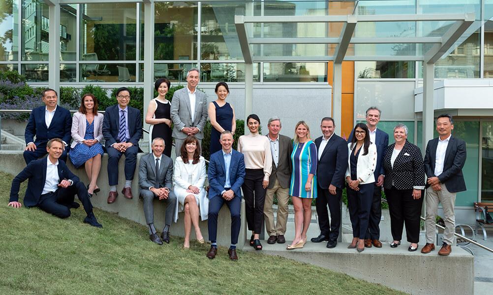 VGH 2019/2020 Board of Directors
