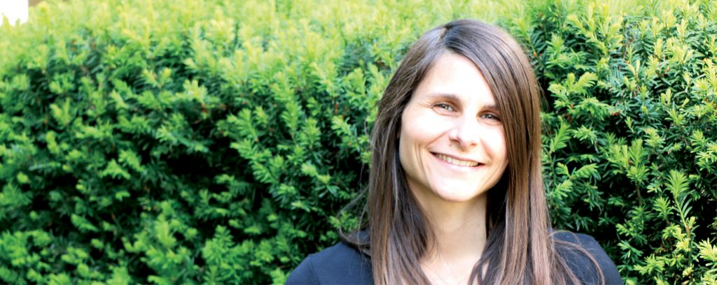 Dr. EmilieJoos, Trauma Surgeon at VGH