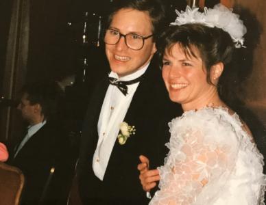 Paul and Linda Blanchet