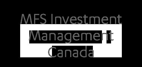 MFS Investment Management Canada
